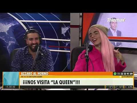 "#Teatro | ""La Queen"" #AzzaroAlHorno"