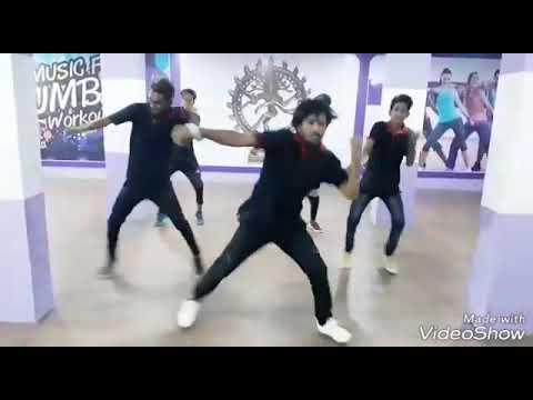 Pallo Latke Gori Ko Pallo Latke mix song choreograph by Suraj sir the Talent hub step by step jhunjh