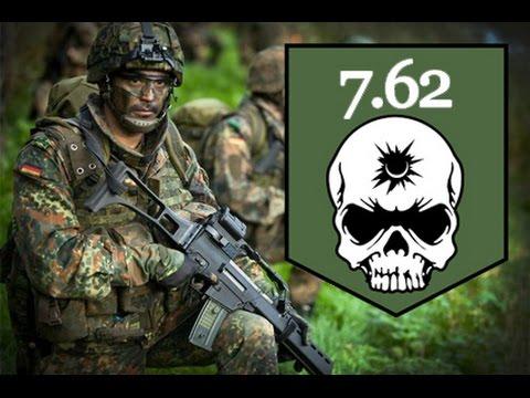 Куртка-смок немецких снайперов - СОВЕРШЕНСТВО достижимо!