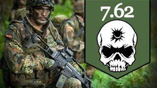Куртка-смок немецких снайперов - СОВЕРШЕНСТВО достижимо!(, 2015-08-10T19:15:28.000Z)