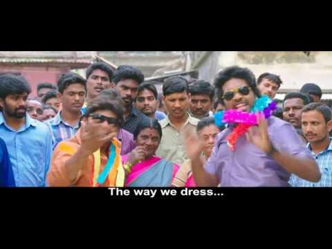 Foreign return tamil video song   Rangoon 2017
