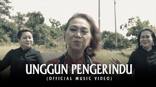 Ivy Ubang - Unggun Pengerindu (Official Music Video)