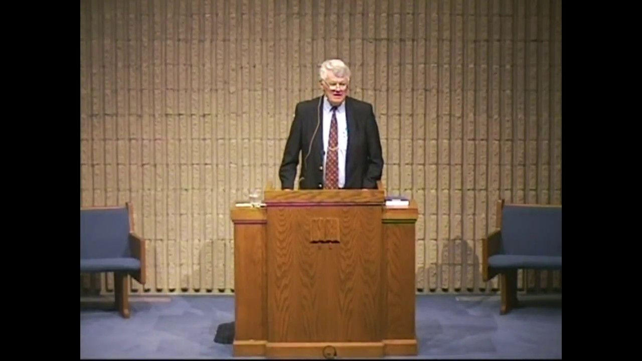 """Reformed Theology RFPA Annual Meeting 2017 - """"After 500 Years: What about James on Justification?""""  Calvinism"""