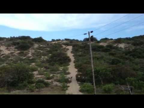 Can-am Renegade 800 Power Mozambique