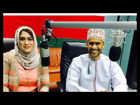 Impact Talks (May 23rd 2017) with Dr Yasmeen Al Bulushi of Muscat College