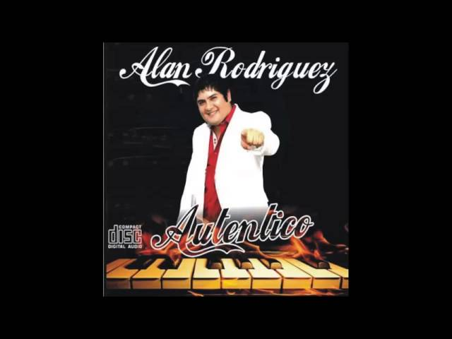 ALAN RODRIGUEZ  - YO SERE TU AMANTE (LO NUEVO 2014) Travel Video