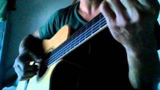 Hy Vọng guitar cover Bộ Đội