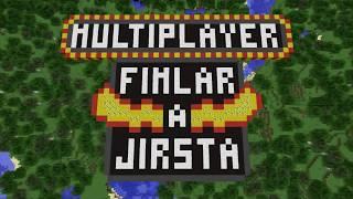 Český Let's Play Minecraft Mu...