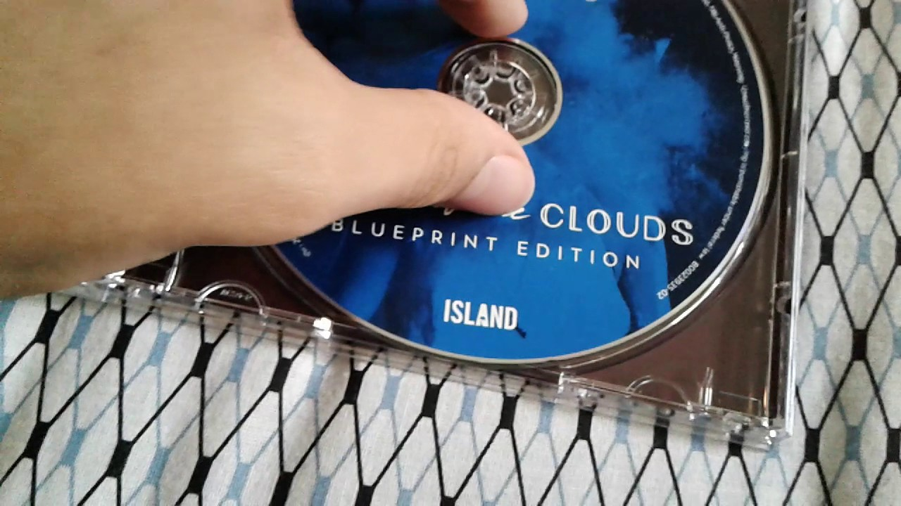 Queen of the clouds blueprint edition unboxing youtube queen of the clouds blueprint edition unboxing malvernweather Image collections