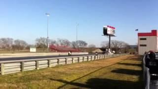Texas drag racing sportsbikes