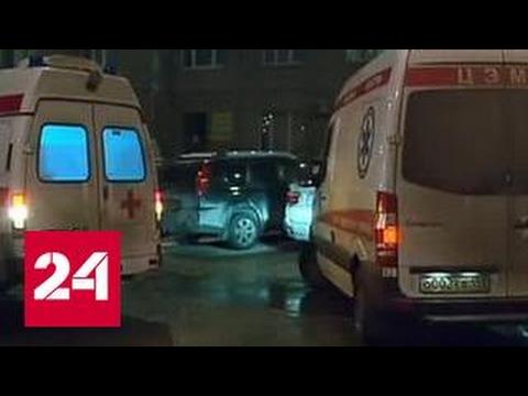 Драма с захватом заложников на Боровском шоссе завершилась