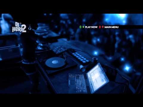 DJ Hero 2 ~ Afrika Bambaataa and The Soul Sonic Force Planet Rock Mixed With The Crystal Method Busy Child Still Busy After All These Years Remix by Z Trip
