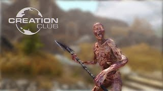"""Skyrim's Creation Club is Officially Live - And it's Pretty... meh: A Look at Skyrim's """"Paid Mods"""""""