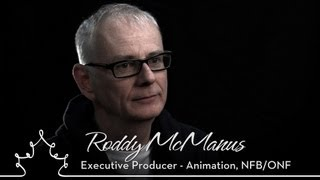 interview with roddy mcmanus nfb onf executive producer