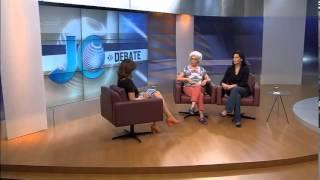 JC Debate sobre alimentos transgênico | 26/05/2015