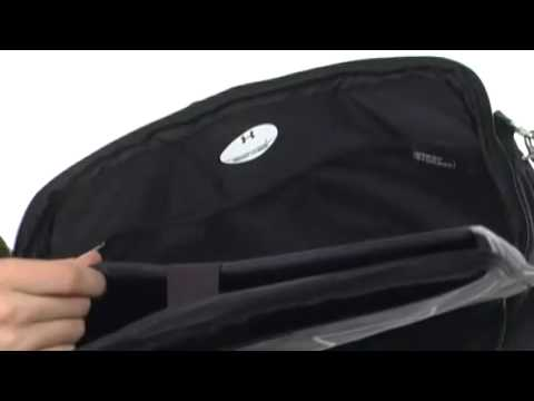 Under Armour - PTH™ Victory Coach Briefcase SKU  8045638 - YouTube 780bcd1a2a29f