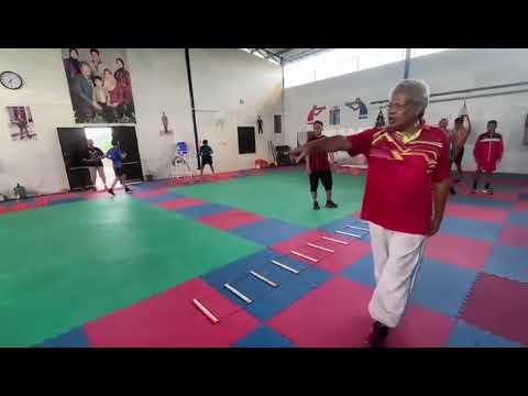 Download Boxing Amatir, training one