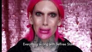 Horrible Jeffree Star Stories