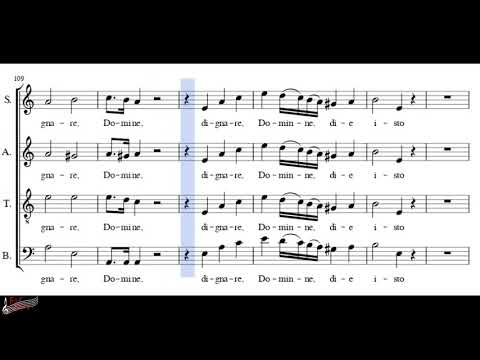 Choir/chór F. J. Haydn - Te Deum in C - Soprano + score