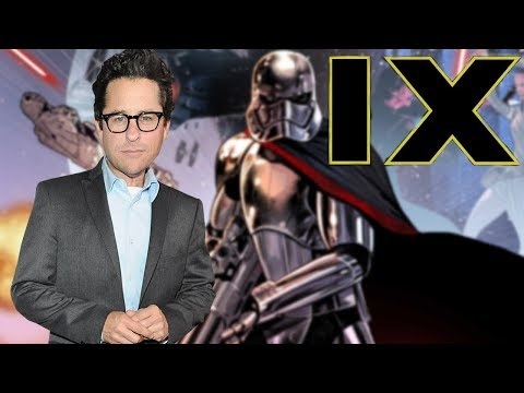 J.J. Abrams Is Back To Direct Episode IX