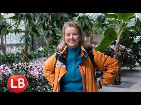 My Visit to U.S. Botanic Garden, Washington, D.C. | Vlog