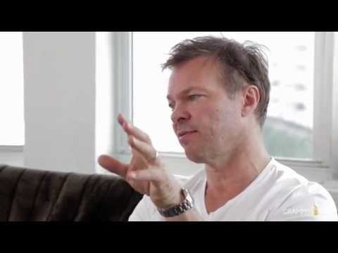 GRAMMY Pro Interview with Pete Tong
