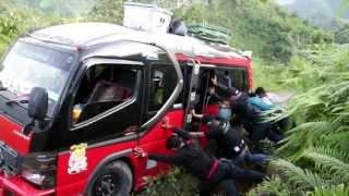 The Making of Jawara Kidul  - PART 2 Life in Ciptagelar