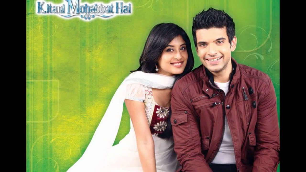 Kitani mohabbat hai season 2 songs free download