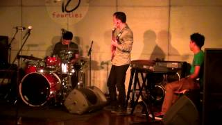 Drum and Bass - INDRO HARDJODIKORO & FRIENDS @JazzSpot - 40