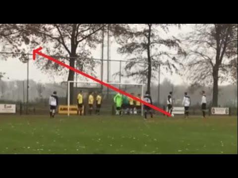 Quand tu joues en District (Football Amateur Episode 44)