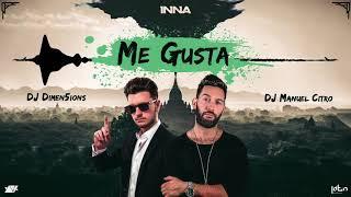 INNA - Me Gusta (Dimen5ions & Dj Manuel Citro Bachata Remix)