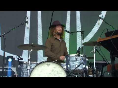JOHN BUTLER TRIO - Blame It On Me (Live at Main Square Festival 2014)