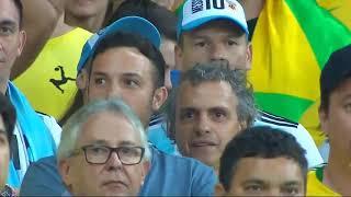 Brazil vs Argentina 2 0 Extended Highlights & Goals 02 07 2019