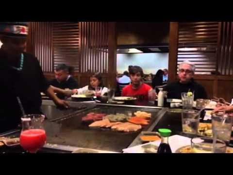 Japanese Restaurant Stockbridge