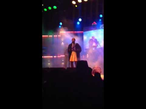 Lauryn hill 9 mile music festival performance 2014 part 1