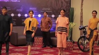 JNE 25th Merangkai Nusantara Event 2015 - By Genezys