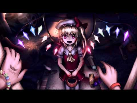 Nightcore MiKu MiKu DJ - Trick Or Treat [HardStyle] [Halloween Special]
