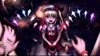 Nightcore MiKu MiKu DJ - Trick Or Treat [HardStyle] [Halloween Special] Resimi