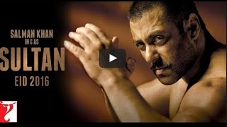 How to download Sultan | Hindi Movie Sultan | Full HD, Bollywood Actor Salman Khan