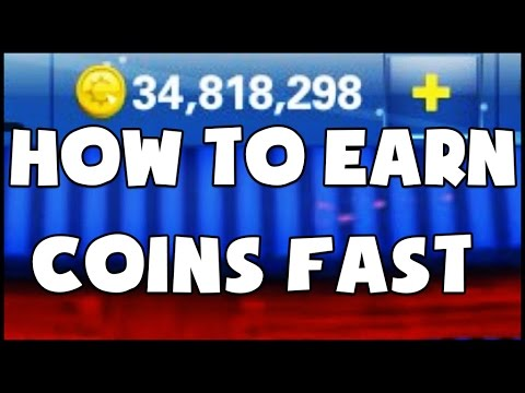 OURWORLD | THE FASTEST WAY TO EARN COINS | 2016