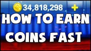 Repeat youtube video OURWORLD | THE FASTEST WAY TO EARN COINS | 2016