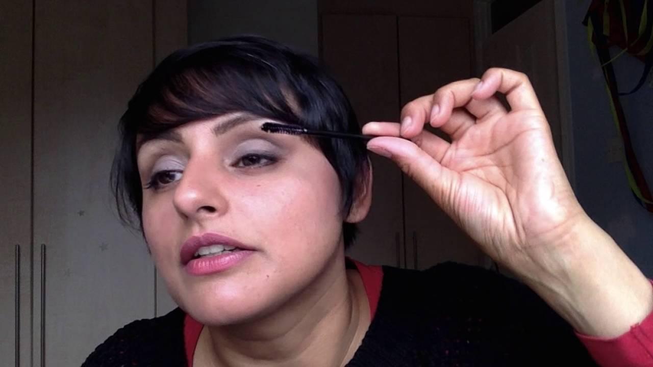 fa5ab88f4c9 Tropic Lash Extension Mascara Tutorial - YouTube