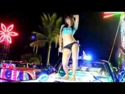 DJ CINSANO™ Dugem Remix ABG GALAU TIME Pokok,e Joget