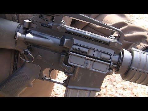 ARMagLock: Avoid Gun Registration & Confiscation