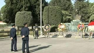 Ataturk Memorial.mpg