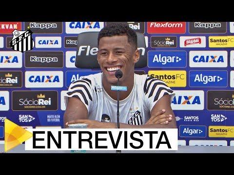 Arthur Gomes | ENTREVISTA (31/03/18)