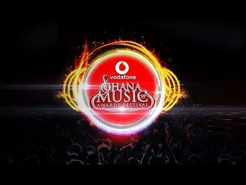 VGMA 2018 - Full Show (Ghana Music Awards)-LIVE