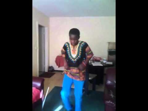 SK BOY DANCER VIDEO