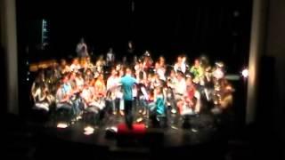Banda Harmonia Mosteirense - Sir Duke