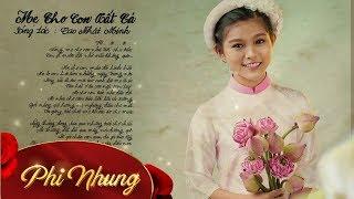 Mẹ Cho Con Tất Cả - Phạm Tuyết Nhung    Album Hiểu & Thương